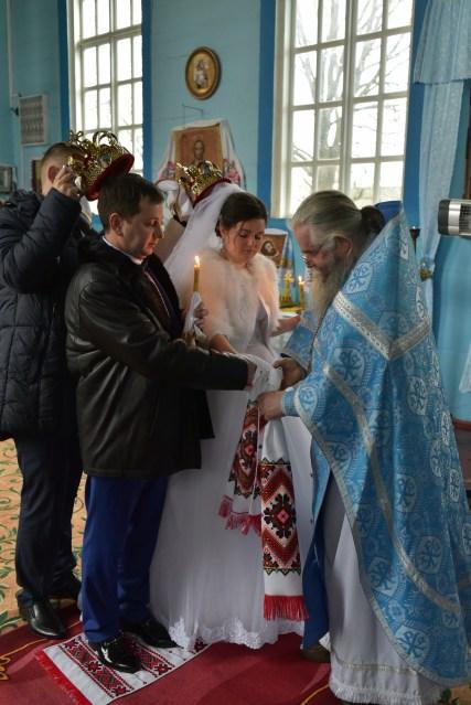 По дороге на Чернобыль - А жизнь продолжается! Сельская свадьба. Фото зарисовки. 91
