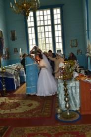 По дороге на Чернобыль - А жизнь продолжается! Сельская свадьба. Фото зарисовки. 93