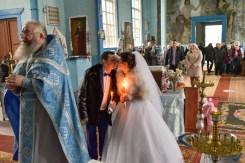 По дороге на Чернобыль - А жизнь продолжается! Сельская свадьба. Фото зарисовки. 102