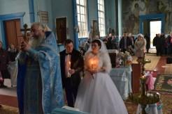 По дороге на Чернобыль - А жизнь продолжается! Сельская свадьба. Фото зарисовки. 103