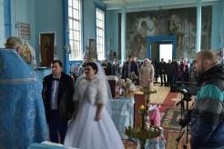 По дороге на Чернобыль - А жизнь продолжается! Сельская свадьба. Фото зарисовки. 105