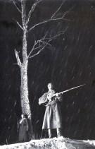Знаменитый фотограф. «Была коптилка да свеча — теперь лампа Ильича». 95 лет назад. 79
