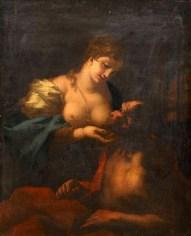 Caritas Romana («милосердие по-римски») Сюжет и картины великих 24