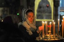 Маленькие чудеса и радости в Свято-Троицком Ионинском монастыре. Фото портреты и зарисовки 13