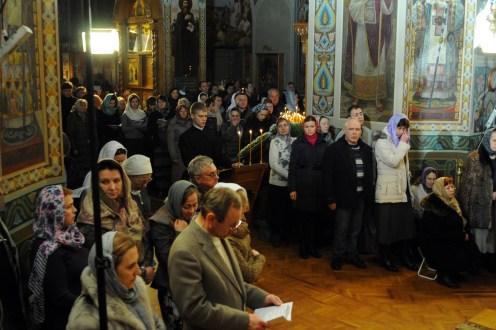 Маленькие чудеса и радости в Свято-Троицком Ионинском монастыре. Фото портреты и зарисовки 29
