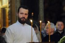 Маленькие чудеса и радости в Свято-Троицком Ионинском монастыре. Фото портреты и зарисовки 42