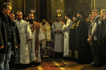 Маленькие чудеса и радости в Свято-Троицком Ионинском монастыре. Фото портреты и зарисовки 43