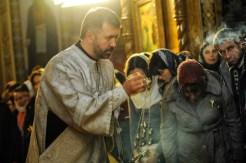 Маленькие чудеса и радости в Свято-Троицком Ионинском монастыре. Фото портреты и зарисовки 45