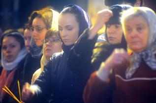 Маленькие чудеса и радости в Свято-Троицком Ионинском монастыре. Фото портреты и зарисовки 49