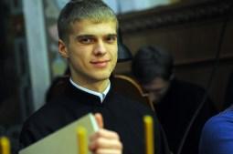 Маленькие чудеса и радости в Свято-Троицком Ионинском монастыре. Фото портреты и зарисовки 64