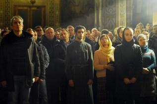 Маленькие чудеса и радости в Свято-Троицком Ионинском монастыре. Фото портреты и зарисовки 78