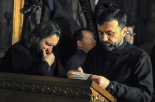 Маленькие чудеса и радости в Свято-Троицком Ионинском монастыре. Фото портреты и зарисовки 85