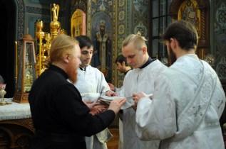 Маленькие чудеса и радости в Свято-Троицком Ионинском монастыре. Фото портреты и зарисовки 88