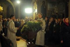 Маленькие чудеса и радости в Свято-Троицком Ионинском монастыре. Фото портреты и зарисовки 102