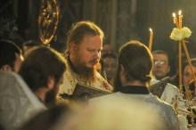 Маленькие чудеса и радости в Свято-Троицком Ионинском монастыре. Фото портреты и зарисовки 122