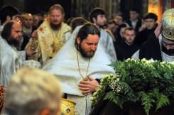 Маленькие чудеса и радости в Свято-Троицком Ионинском монастыре. Фото портреты и зарисовки 125