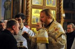Маленькие чудеса и радости в Свято-Троицком Ионинском монастыре. Фото портреты и зарисовки 135
