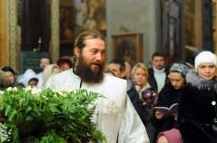 Маленькие чудеса и радости в Свято-Троицком Ионинском монастыре. Фото портреты и зарисовки 143