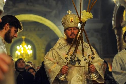 Маленькие чудеса и радости в Свято-Троицком Ионинском монастыре. Фото портреты и зарисовки 164