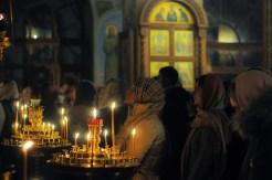 Маленькие чудеса и радости в Свято-Троицком Ионинском монастыре. Фото портреты и зарисовки 173