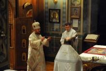 Маленькие чудеса и радости в Свято-Троицком Ионинском монастыре. Фото портреты и зарисовки 179