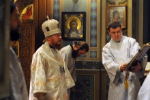 Маленькие чудеса и радости в Свято-Троицком Ионинском монастыре. Фото портреты и зарисовки 180
