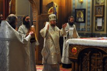 Маленькие чудеса и радости в Свято-Троицком Ионинском монастыре. Фото портреты и зарисовки 181