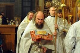 Маленькие чудеса и радости в Свято-Троицком Ионинском монастыре. Фото портреты и зарисовки 187