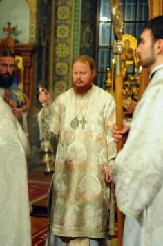 Маленькие чудеса и радости в Свято-Троицком Ионинском монастыре. Фото портреты и зарисовки 189