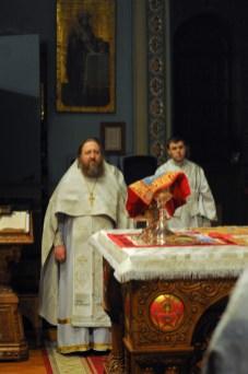 Маленькие чудеса и радости в Свято-Троицком Ионинском монастыре. Фото портреты и зарисовки 191