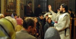 Маленькие чудеса и радости в Свято-Троицком Ионинском монастыре. Фото портреты и зарисовки 193