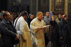 Маленькие чудеса и радости в Свято-Троицком Ионинском монастыре. Фото портреты и зарисовки 214