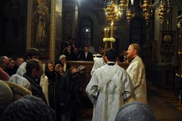 Маленькие чудеса и радости в Свято-Троицком Ионинском монастыре. Фото портреты и зарисовки 216