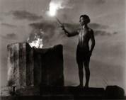 Беги Вася, беги! Размышления на тему как жить дальше... Лени Рифеншталь - любимый режиссёр и любимая женщина Адольфа Гитлера 3