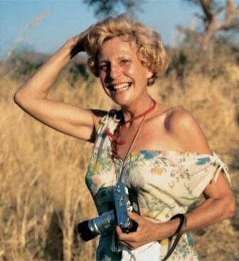 Беги Вася, беги! Размышления на тему как жить дальше... Лени Рифеншталь - любимый режиссёр и любимая женщина Адольфа Гитлера 28