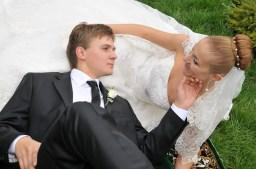 Как получить красивые нестандартные свадебные фотографии. 10 советов молодоженам и фотографам 2