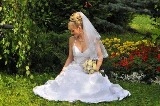 Как получить красивые нестандартные свадебные фотографии. 10 советов молодоженам и фотографам 15