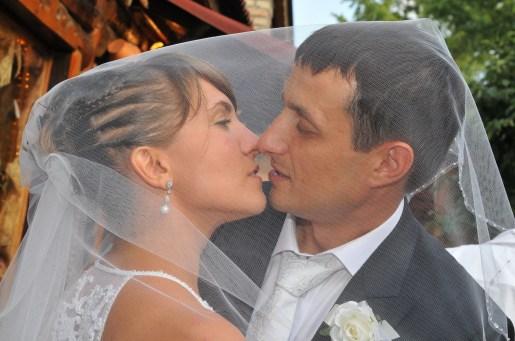 Как получить красивые нестандартные свадебные фотографии. 10 советов молодоженам и фотографам 17