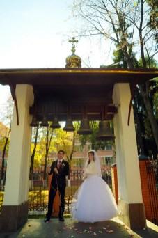 Как получить красивые нестандартные свадебные фотографии. 10 советов молодоженам и фотографам 20