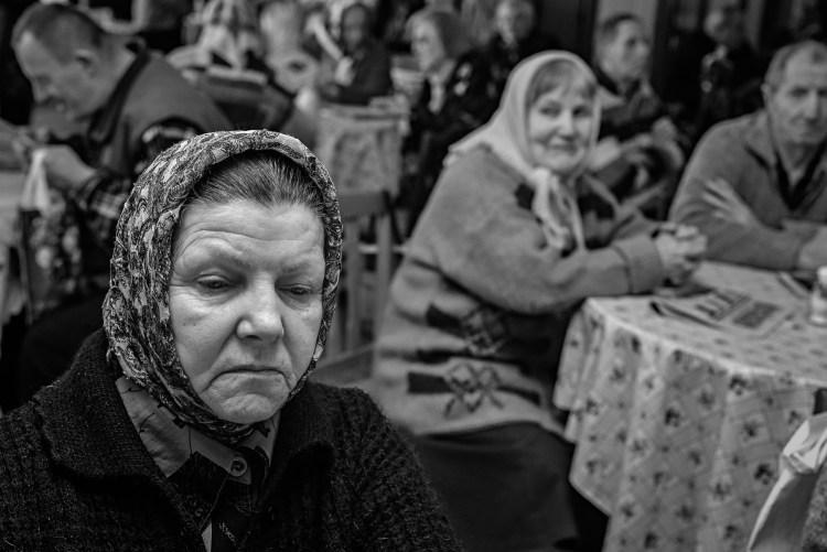 © Фотограф Сергей Рыжков — Душой молись…