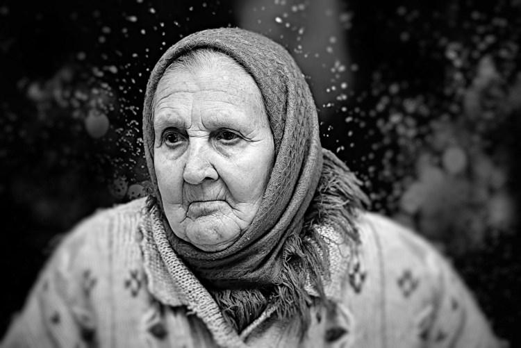 © Фотограф Сергей Рыжков — Любви река…