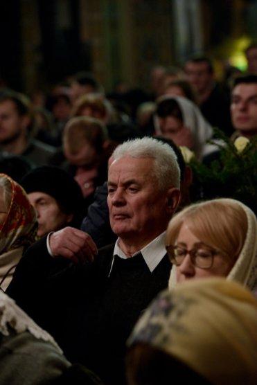РПраздник Рождества Христова в обители Ионы Киевского. Слава Богу за все! Автор Сергей Рыжков.