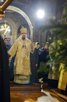 orthodoxy christmas kiev 0110