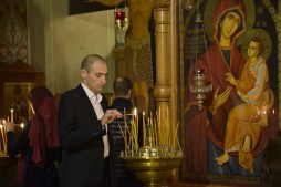 photos of orthodox christmas 0028