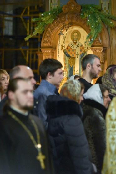 photos of orthodox christmas 0101