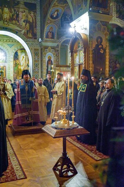 photos of orthodox christmas 0116