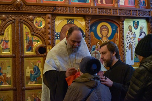 photos of orthodox christmas 0126 1