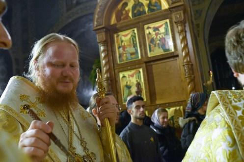 photos of orthodox christmas 0209