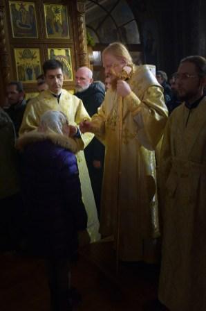 photos of orthodox christmas 0218