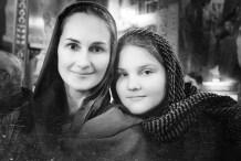 photos of orthodox christmas 0219